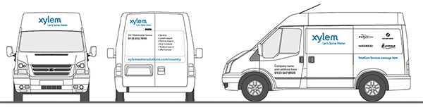 new-van-with-logos